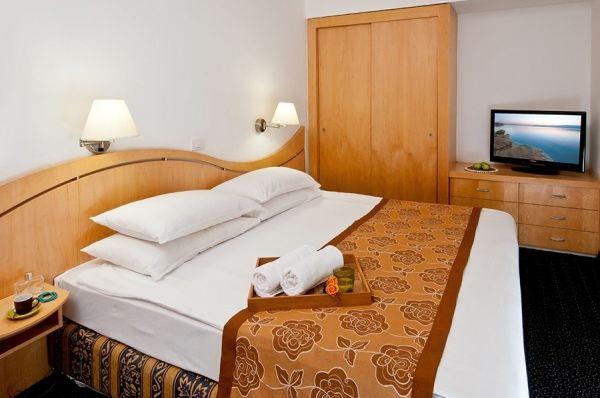 гостиница все включено  Леонардо Клаб в Мертвое море - Номер Deluxe Family