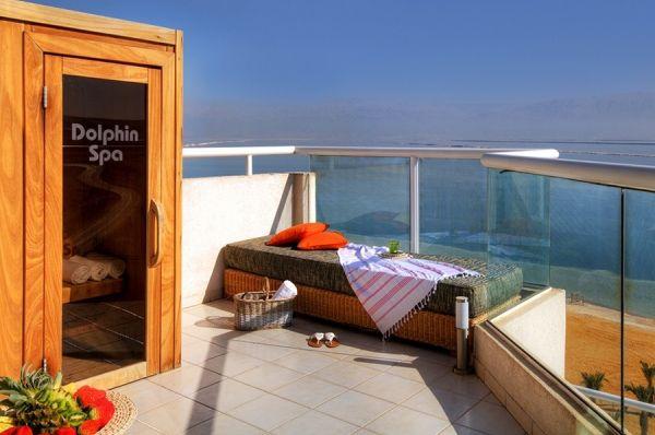 בית מלון לאונרדו קלאב הכל כלול ים המלח - סוויטה נשיאותית
