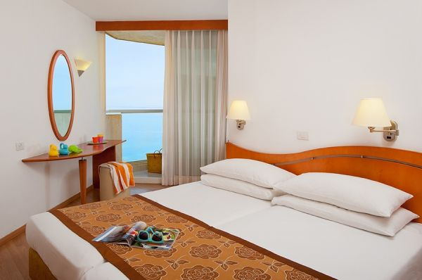 отель Леонардо Клаб все включено в Мертвое море - Свита Presidental