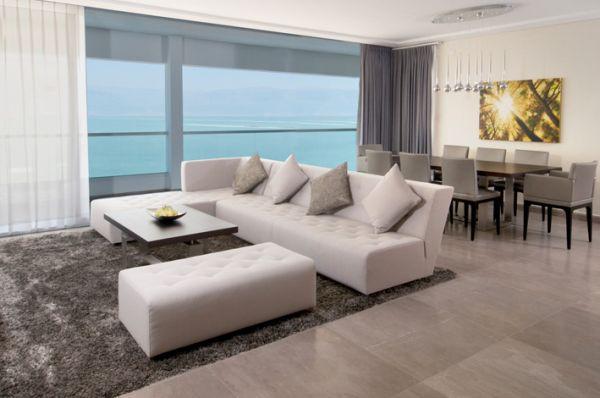 בית מלון ים המלח קראון פלזה