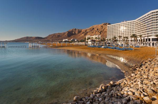 Мертвое море Краун Плаза