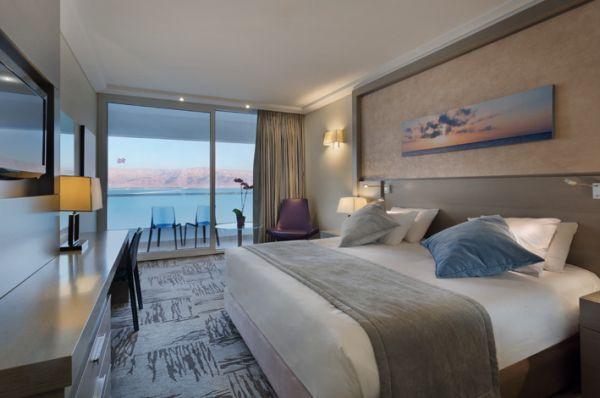 малон  Краун Плаза в  Мертвое море