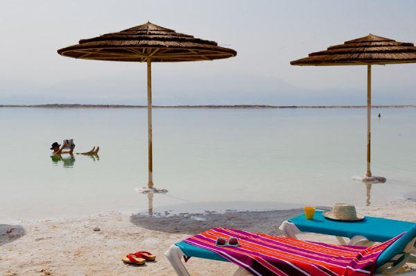 Мертвое море Херодс