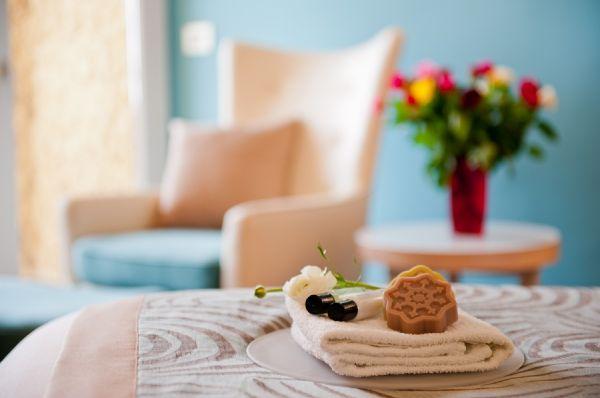 гостиница в  Мертвое море Херодс