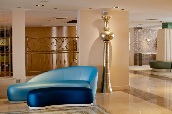 בית מלון ים המלח הרודס