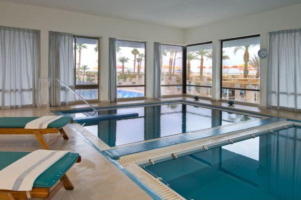 בית מלון הרודס ים המלח