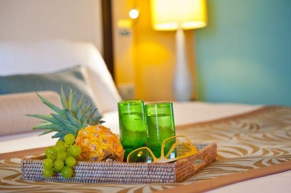 гостиница в  Мертвое море Херодс - Номер Premium