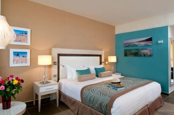 בית מלון הרודס ים המלח - חדר פרימיום