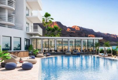 בית מלון הוד המדבר