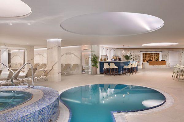 בית מלון הוד המדבר ים המלח