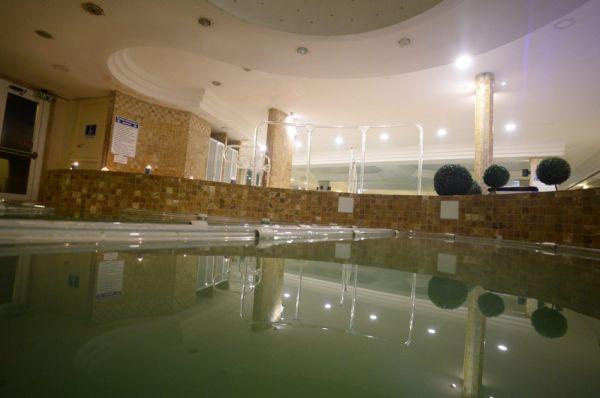 отель в  Мертвое море Ход Хамидбар