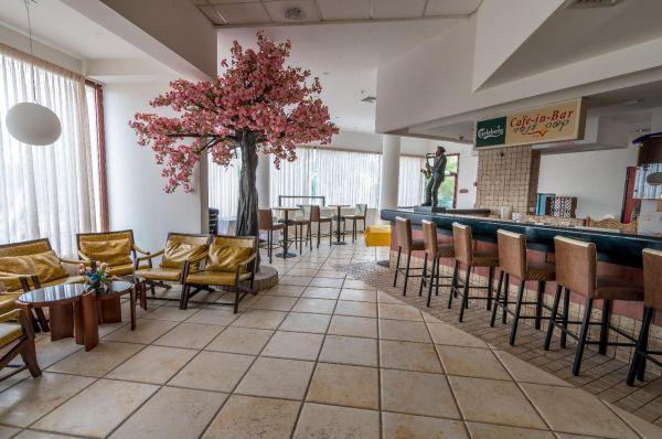בית מלון ענבר בים המלח