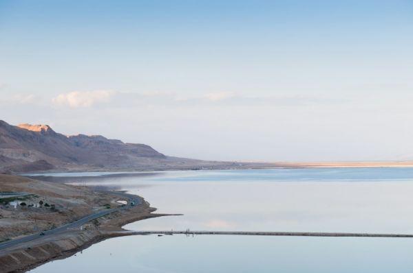 Мертвое море Леонардо Инн