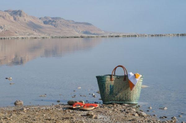 Леонардо Инн Мертвое море