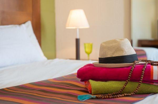 בית מלון לאונרדו אין ב ים המלח - חדר סופריור
