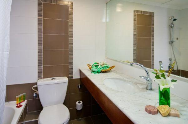 בית מלון לאונרדו אין בים המלח - חדר סופריור