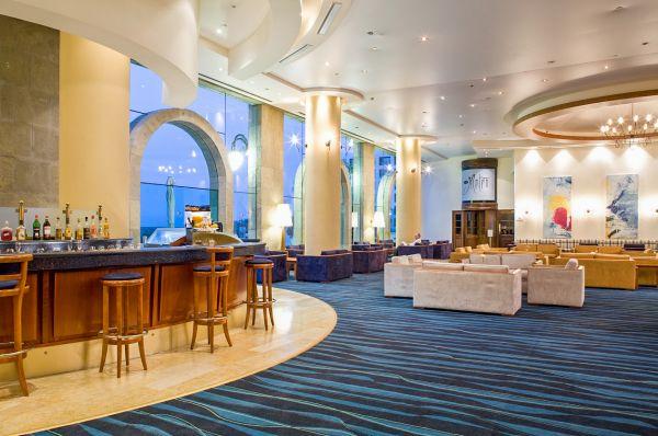 מלון יוקרה דניאל ים המלח