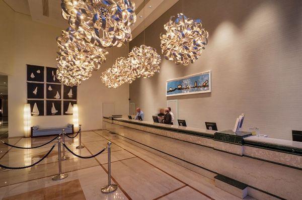 Отель люкс  Исротель в Мертвое море