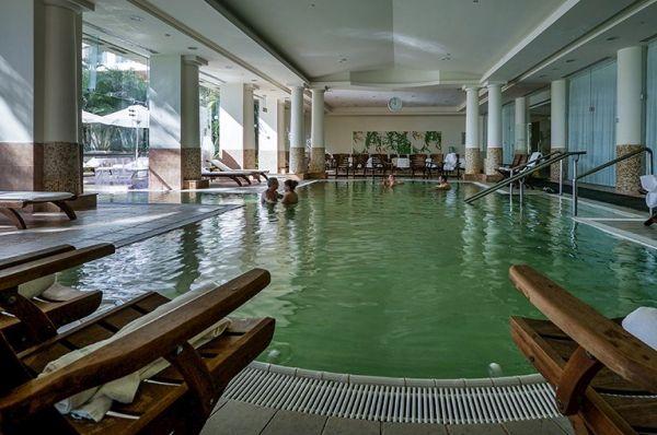 בית מלון דלוקס ישרוטל  בים המלח