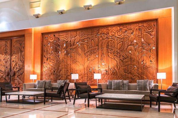 Отель делюкс Исротель в Мертвое море