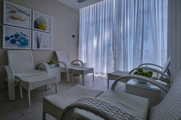 מלון דה לוקס ישרוטל