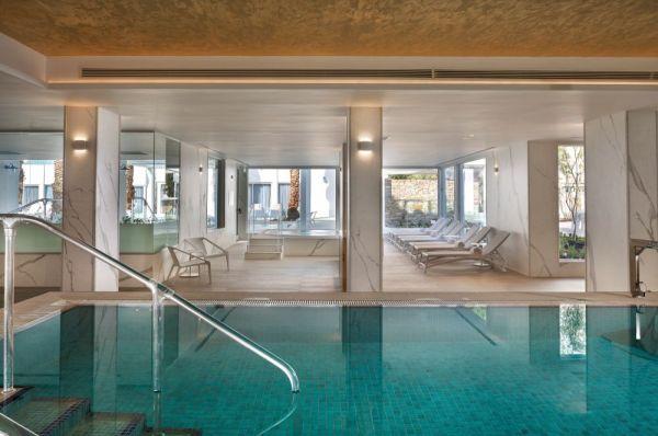 отель в  Мертвое море Милос