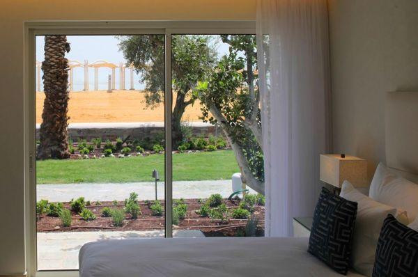 בית מלון מילוס ים המלח