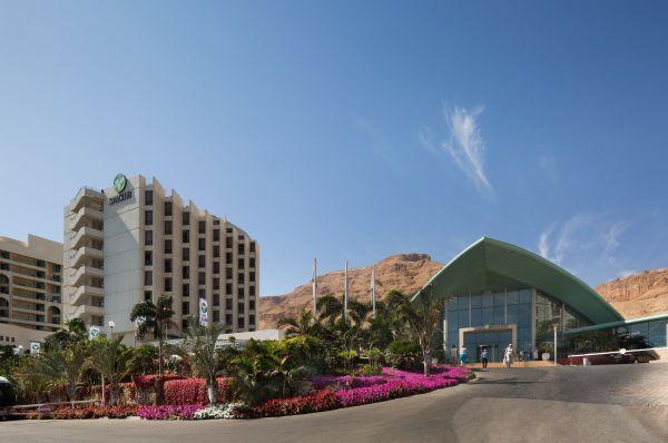 בית מלון אואזיס