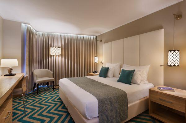 בית מלון אואזיס - חדר קלאסיק
