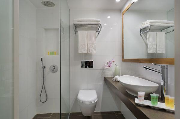 בית מלון אואזיס בים המלח - חדר קלאסיק
