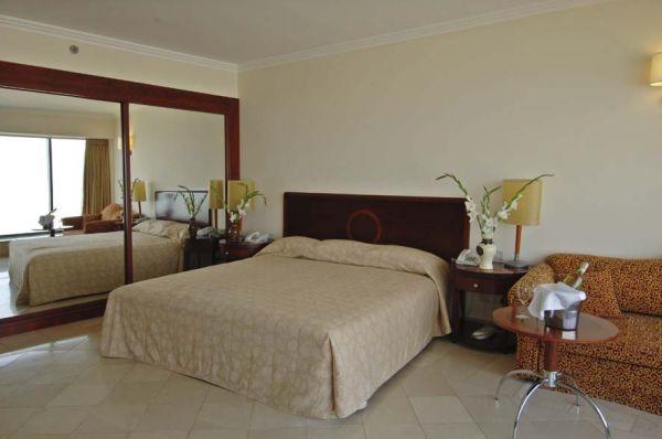 гостиница Роял Мертвое море