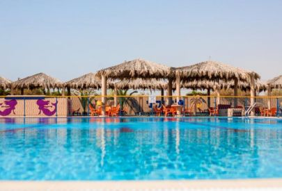 Biankini активный отдых  Мертвое море