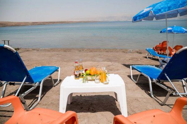 כפר נופש ביאנקיני ים המלח