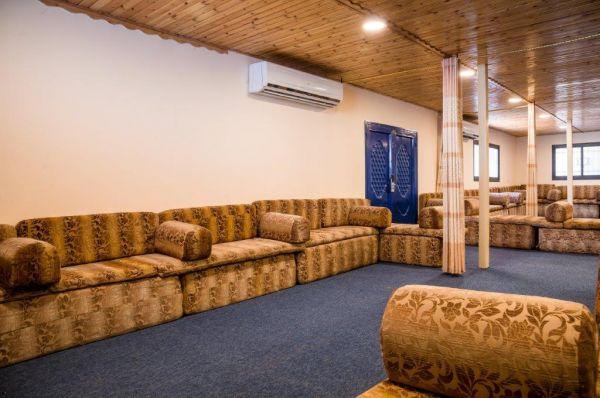ביאנקיני בית הארחה בים המלח