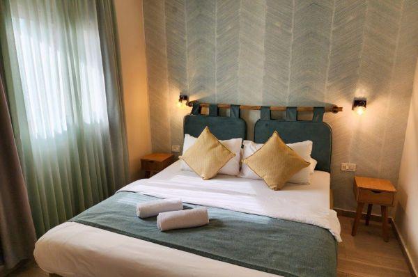 отдых на природе  Калия Мертвое море