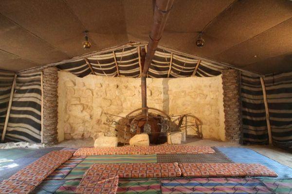 בית הארחה כפר הנוקדים