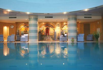 отель spa SPA Club