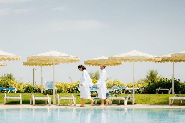 ספא מלון בים המלח