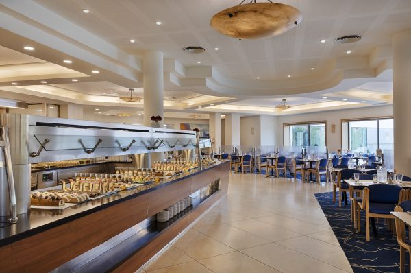 לוט מלון ספא ים המלח