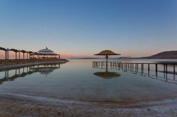 לוט ספא מלון בים המלח