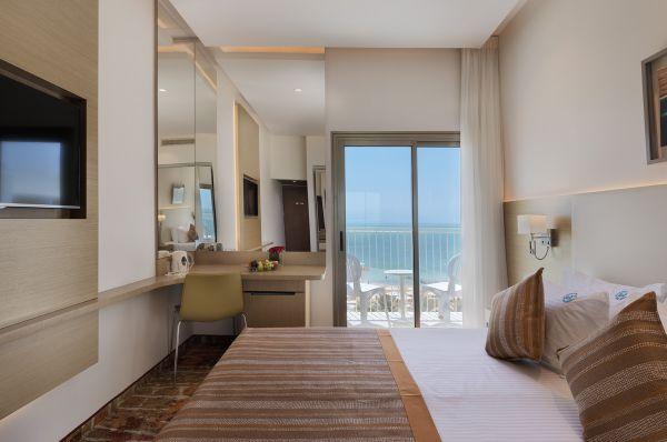 לוט מלון ספא בים המלח - חדר סטנדרט