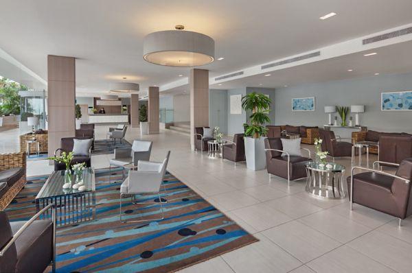 בית מלון אסטרל נירוונה סוויטס הכל כלול אילת