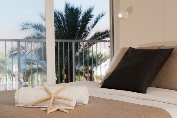 בית מלון הכל כלול קורל ביץי קלאב - דלקס טאוור SV