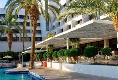 отель Isrotel  Lagoona все включено