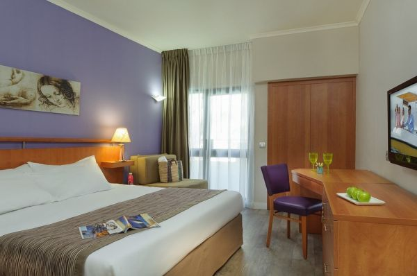 гостиница все включено  Леонардо Привиледж в Эйлат - Номер Superior