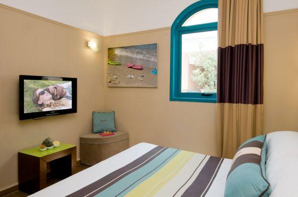בית מלון הכל כלול מג`יק סאנרייז - ג'וניור סוויטה