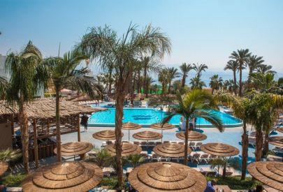 отель все включено U Coral Beach Club