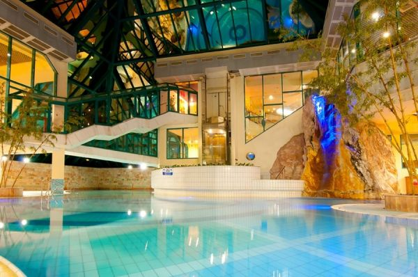 гостиница все включено  Ю Мэджик Санрайз Клаб в Эйлат