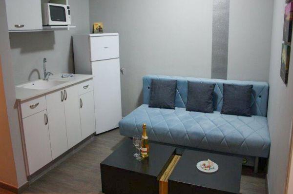 Рич Лакшери Свитс - Two-Bedrooms Suite