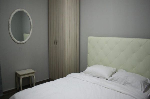 ריץ' - סוויטה 2 חדרים